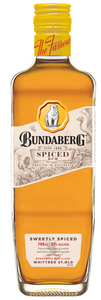 Bundaberg Mutiny Spiced Rum 700ml