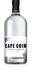 Cape Grim Natural Tasmanian Sparkling Water 9 x 880ml Bottles