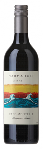 Cape Mentelle Marmaduke Shiraz 750ml