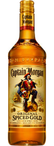 Captain Morgan Spiced Gold Rum 700ml