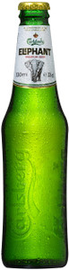 Carlsberg Elephant Beer 24 x 330ml Bottles