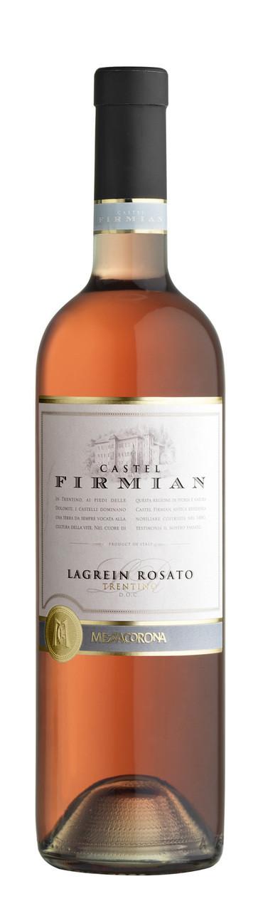 Castel Firiman Lagrein Rosata 750ml