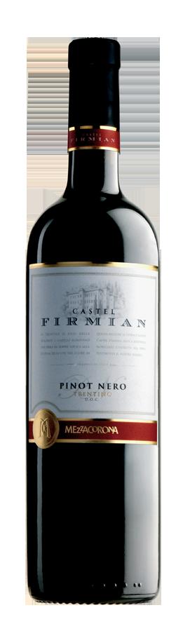 Castel Firmian Pinot Nero 750ml