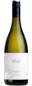 Catalina Sounds Marlborough Sauvignon Blanc 750ml