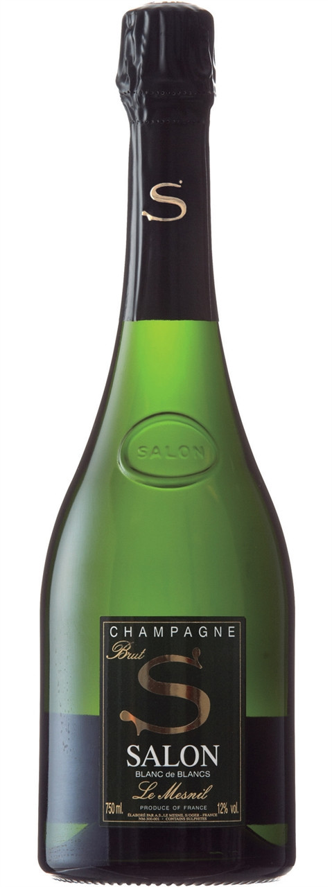 Champagne Salon 'S' Cuvee Blanc de Blanc 750ml