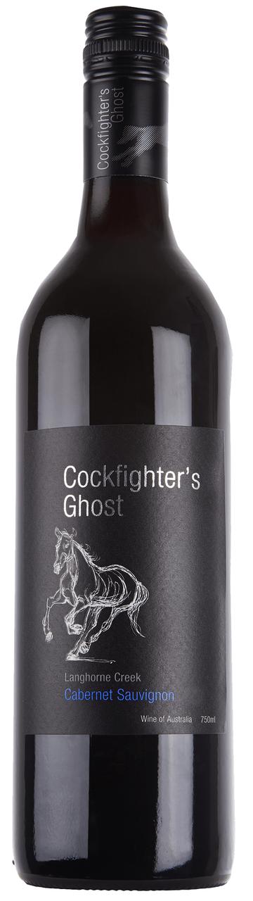 Cockfighters Ghost Langhorne Creek Cabernet Sauvignon 750ml