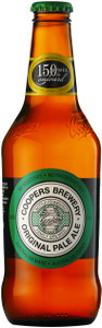 Coopers Pale Ale 24 x 375ml Bottles