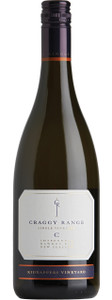 Craggy Range Kidknappers Vineyard Chardonnay 750ml