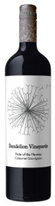 Dandelion 'Pride of the Fleurieu' Cabernet Sauvignon 750ml