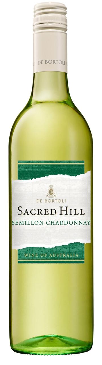 De Bortoli Sacred Hill Semillon Chardonnay 750ml