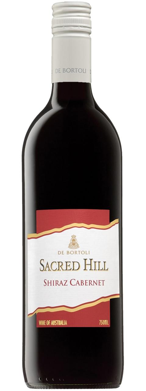 De Bortoli Sacred Hill Shiraz Cabernet 750ml