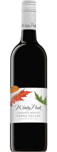 De Bortolis Windy Peak Cabernet Merlot 750ml