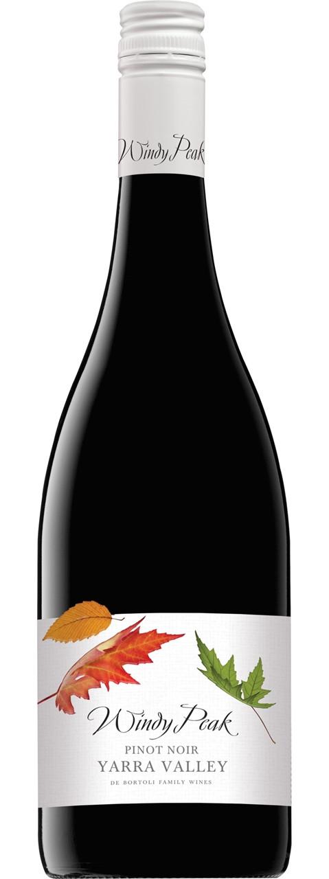 De Bortolis Windy Peak Pinot Noir 750ml