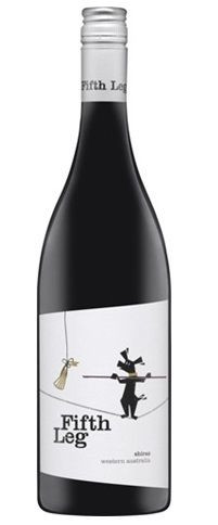 Devils Lair Fifth Leg Shiraz 750ml