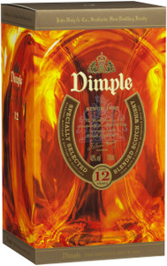 Dimple 12 Year Old 700ml