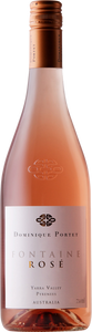 Dominique Portet Fontaine Rose 750ml