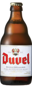 Duvel Golden Ale 24 x 330ml Bottles