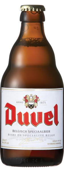Duvel Golden Ale 24 x 330ml Bottles