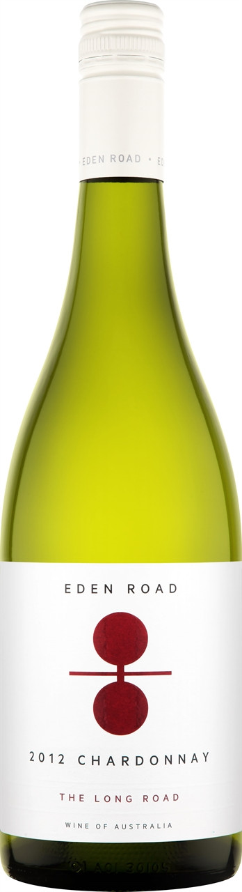 Eden Road The Long Road Chardonnay 750ml