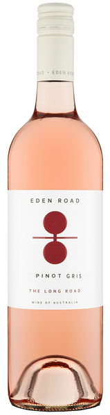 Eden Road The Long Road Pinot Gris 750ml
