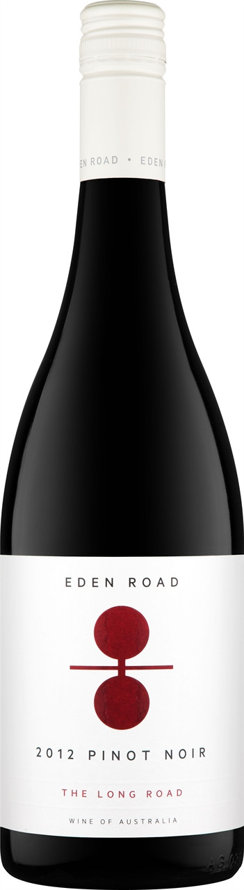 Eden Road The Long Road Pinot Noir 750ml