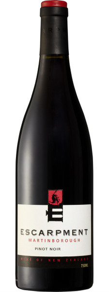 Escarpment Martinborough Pinot Noir 750ml