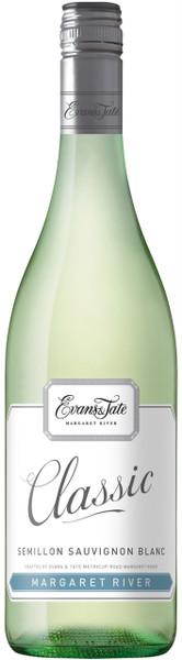 Evans & Tate Classic Semillon Sauvignon Blanc 750ml