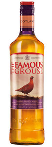 Famous Grouse Scotch 700ml
