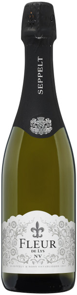 Fleur De Lys NV Pinot Chardonnay 750ml