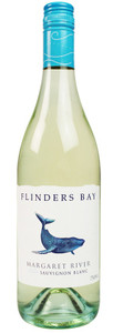 Flinders Bay Margaret River Sauvignon Blanc 750ml (Trophy Winner!)