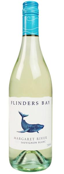 Flinders Bay Margaret River Sauvignon Blanc 750ml (Trophy Winner!)