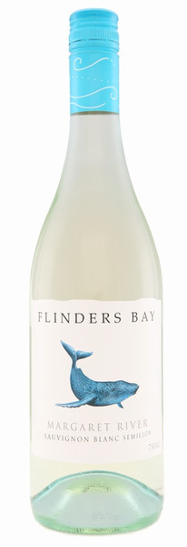 Flinders Bay Margaret River Sauvignon Blanc Semillon 750ml