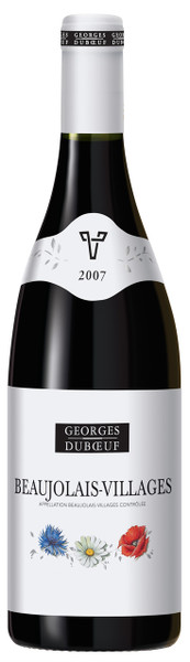Georges Duboeuf Beaujolais Villages 750ml
