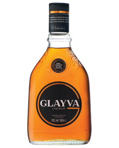 Glayva Scotch Liqueur 500ml