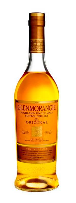 Glenmorangie Original 10 Year Old Malt Whisky 700ml