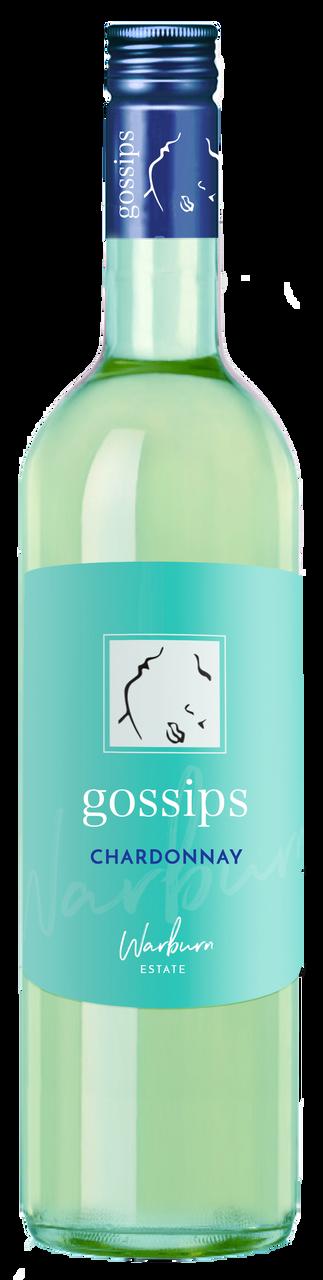 Gossips Chardonnay 750ml