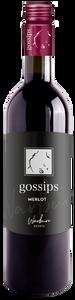 Gossips Merlot 750ml