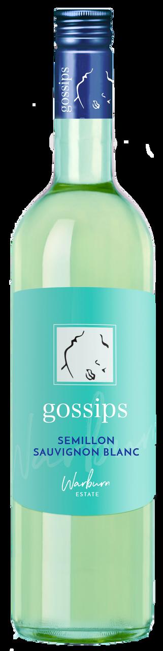 Gossips Semillon Sauvignon Blanc  750ml
