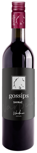 Gossips Shiraz 750ml