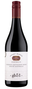 Grant Burge GB51 Cabernet Shiraz 750ml