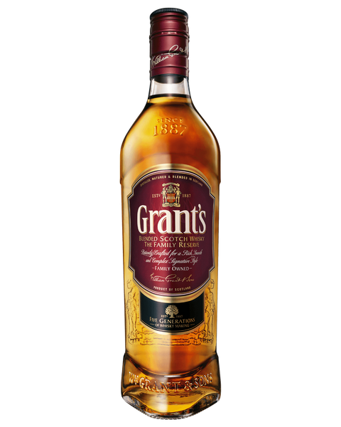 Grants Scotch 700ml