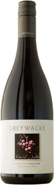 Greywacke Marlborough Pinot Noir 750ml