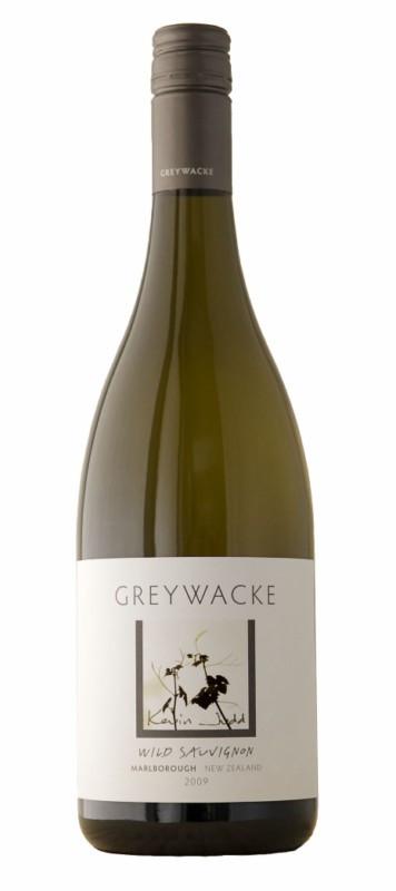 Greywacke Wild Sauvignon Blanc 750ml