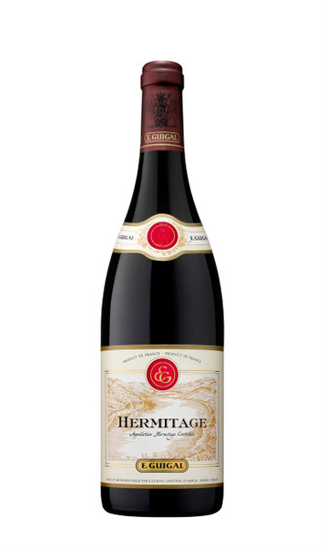 Guigal Hermitage 750ml