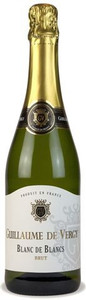 Guillaume De Vergy Blanc de Blanc 750ml