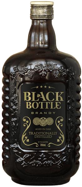 Black Bottle Brandy 700ml