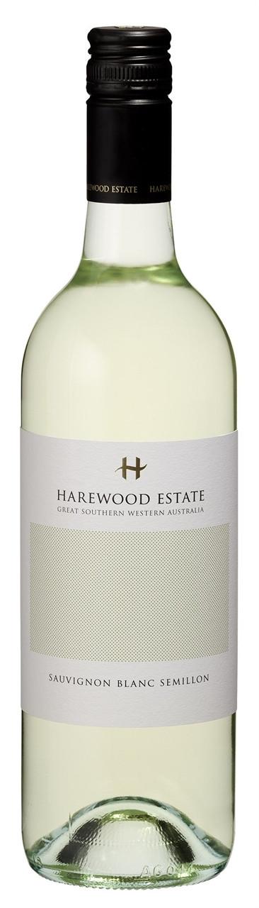Harewood Estate Sauvignon Blanc Semillon 750ml