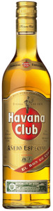 Havana Club Anejo Especial Rum 700ml