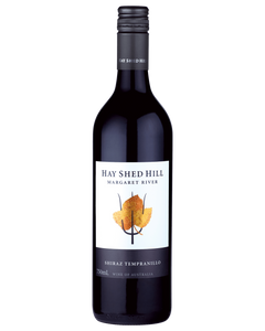 Hay Shed Hill Margaret River Shiraz Tempranillo  750ml