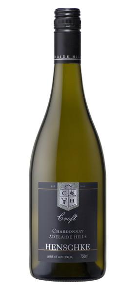 Henschke Croft Chardonnay 750ml